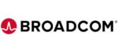 Broadcom Logo Google